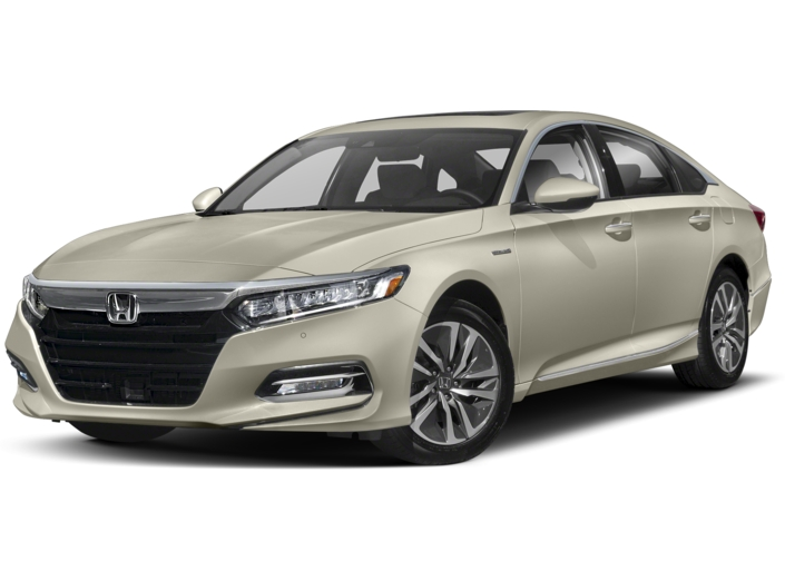 2018 Honda Accord Hybrid Touring Lexington KY