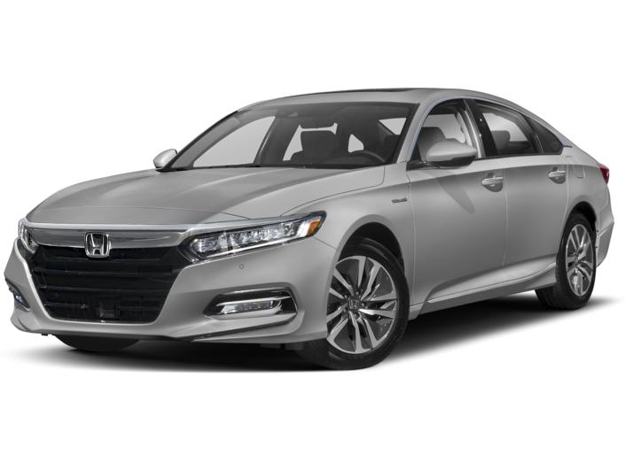 2018 Honda Accord Hybrid Touring Petaluma CA