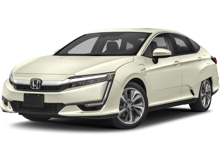 2018 Honda Clarity Plug-In Hybrid Base Petaluma CA