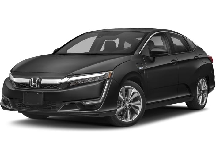 2018 Honda Clarity Plug-In Hybrid Base Petaluma CA