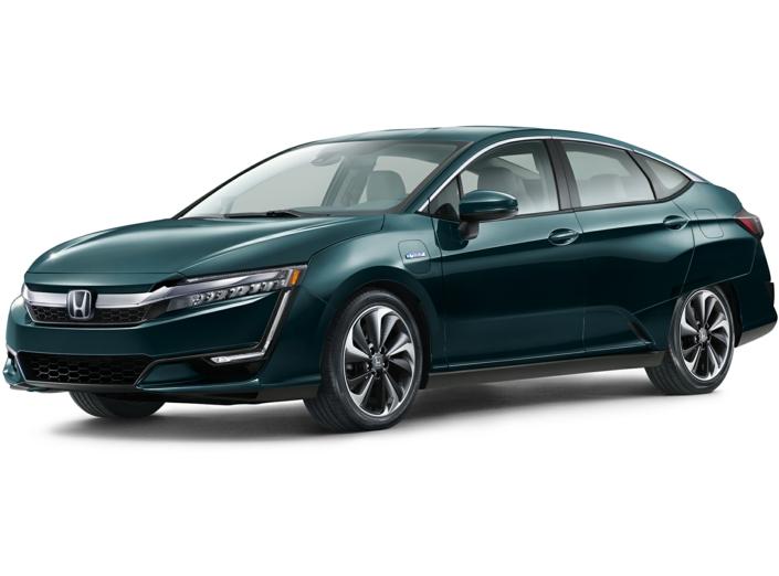2018 Honda Clarity Plug-In Hybrid Touring Salinas CA