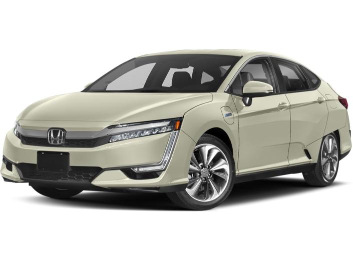 2018 Honda Clarity Plug-In Hybrid Touring Petaluma CA