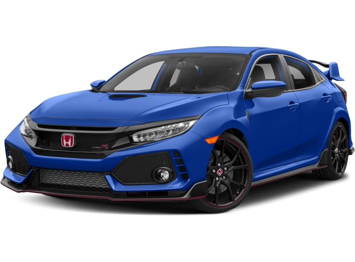 2018 Honda Civic Type R Touring White Plains NY