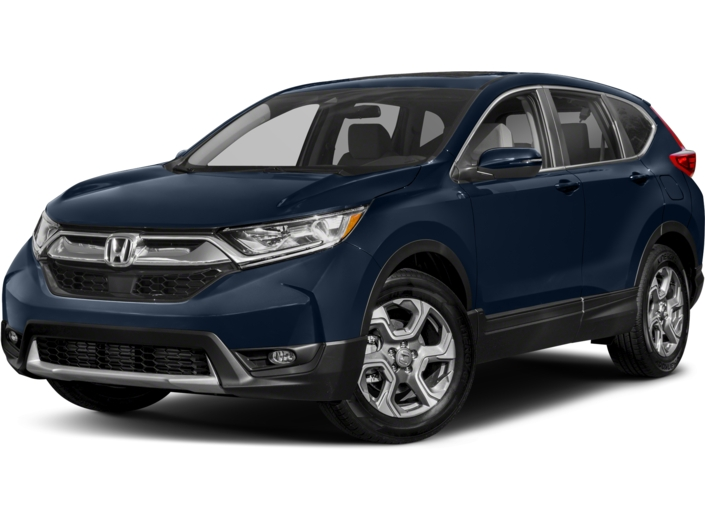 2018 Honda CR-V EX 2WD Conroe TX