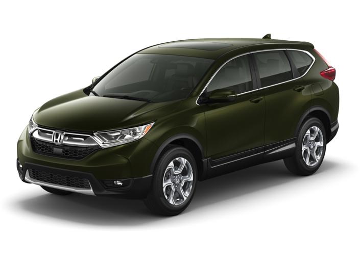 2018 Honda CR-V EX-L Salinas CA