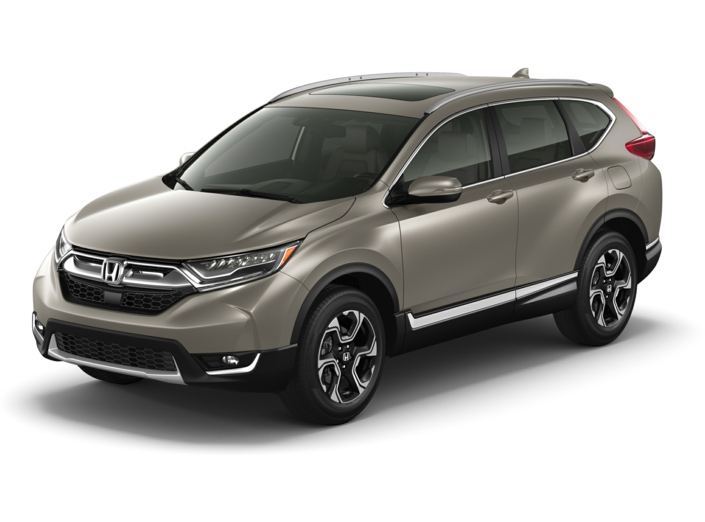 2018 Honda CR-V Touring Gladstone OR
