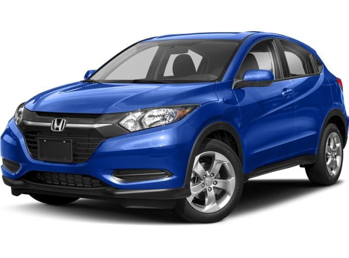 2018 Honda HR-V LX Petaluma CA