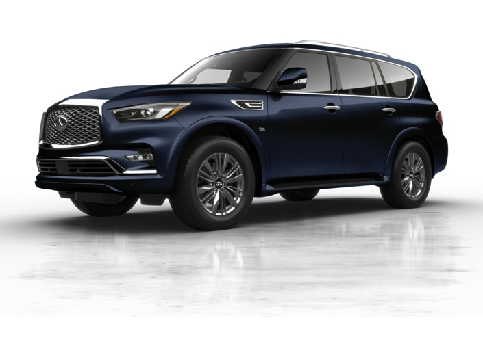 2018 INFINITI QX80 Base Franklin TN