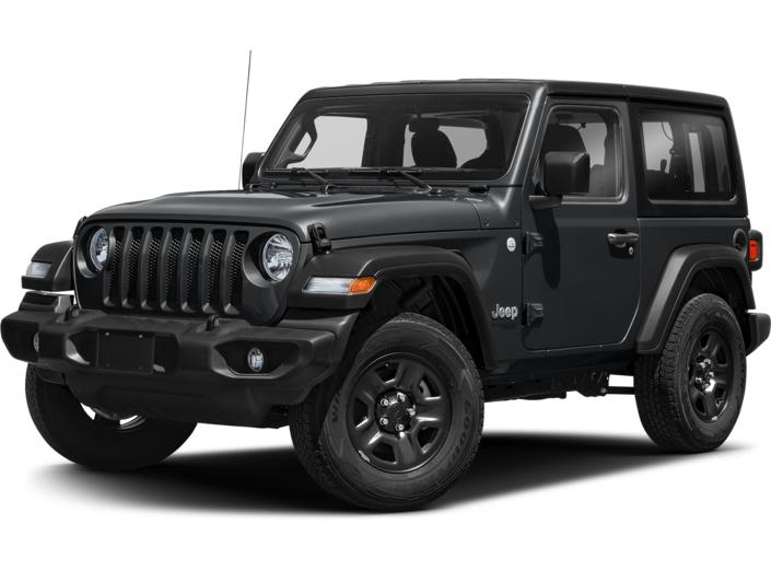 2019 Jeep Wrangler Rubicon 4x4 Stillwater MN