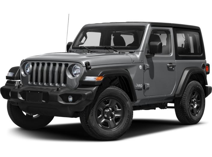2019 Jeep Wrangler Sport 4x4 Stillwater MN