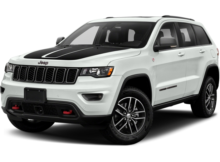 2018 Jeep Grand Cherokee Trailhawk 4x4 *Ltd Avail* St. Paul MN