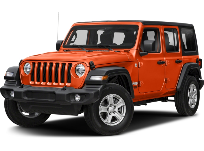 2019 Jeep Wrangler Unlimited Rubicon Kenosha WI
