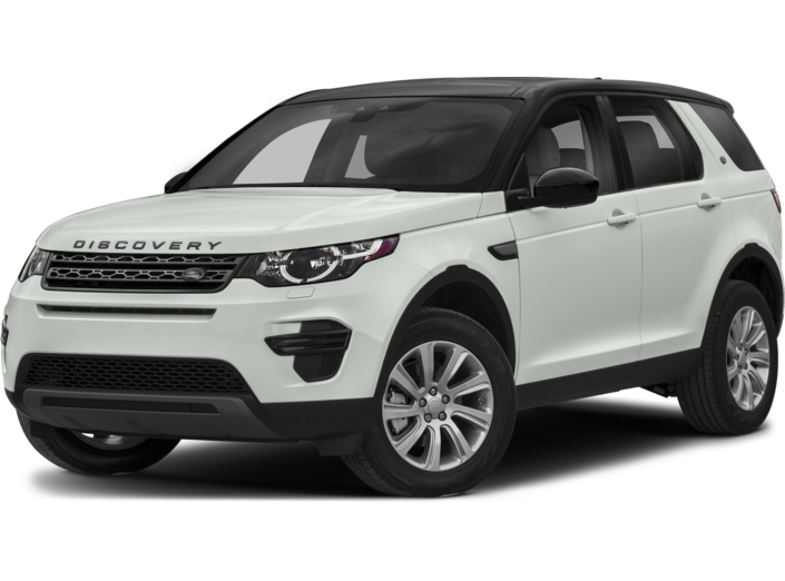 2018 Land Rover Discovery Sport HSE Conroe TX