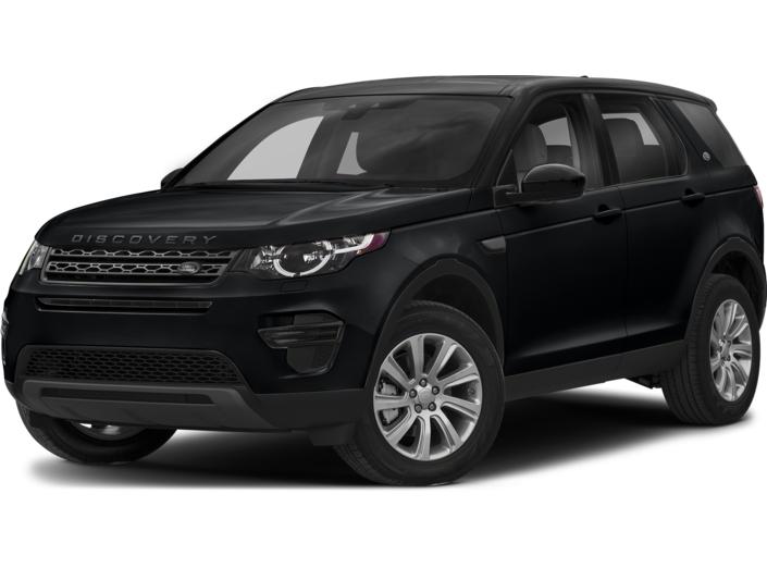 2018 Land Rover Discovery Sport HSE Luxury Merriam KS