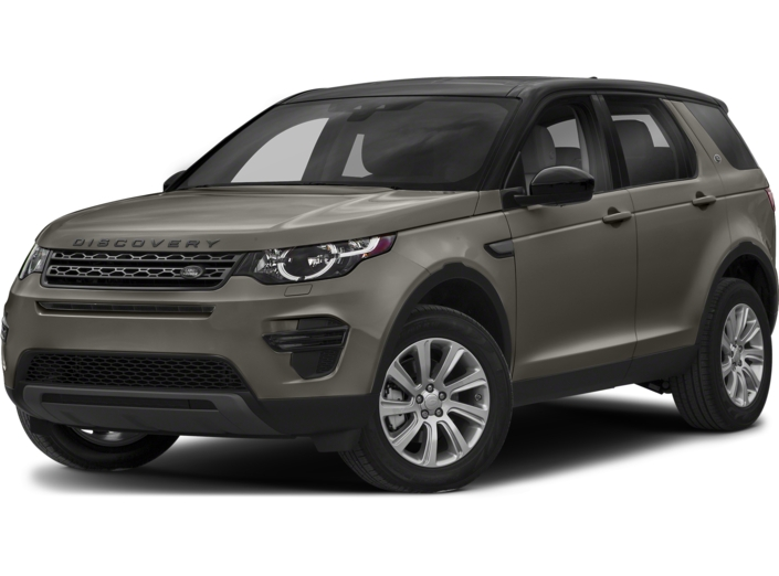 2018 Land Rover Discovery Sport HSE Merriam KS