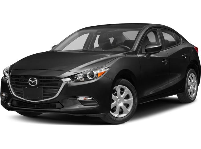 2018 Mazda Mazda3 Sport Elgin IL
