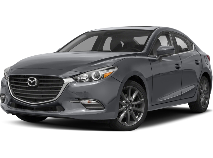 2018 Mazda Mazda3 Touring Merriam KS