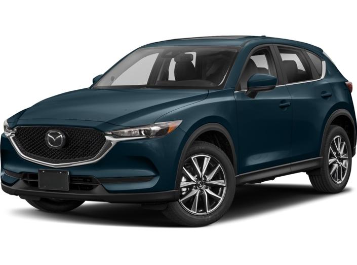 2018 Mazda CX-5 Touring AWD Lake Elmo MN