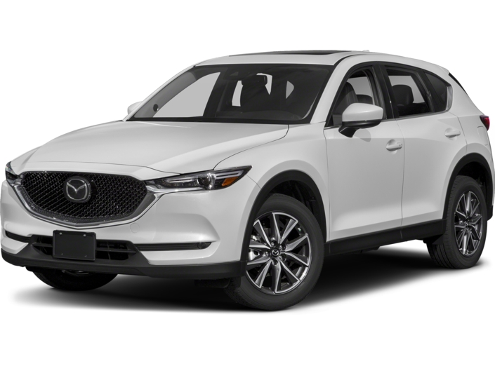 2018 Mazda CX-5 Grand Touring AWD Stillwater MN