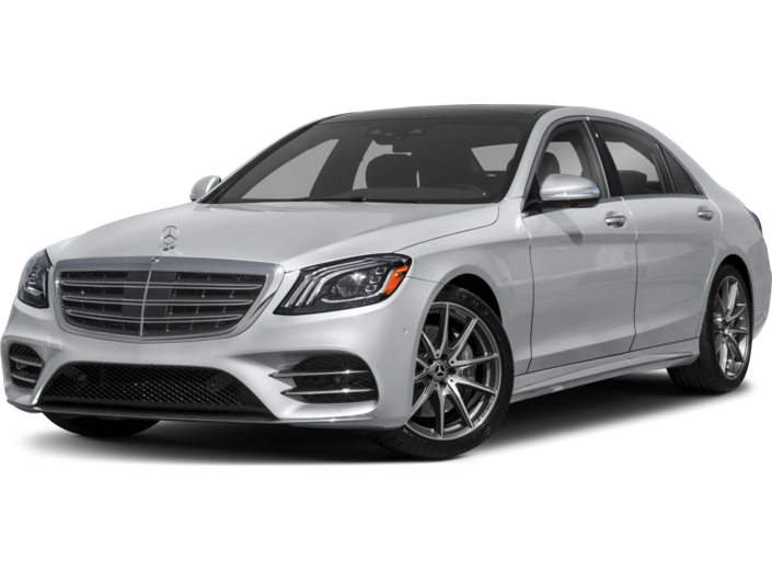 2019 Mercedes-Benz S 450 Long wheelbase 4MATIC® Chicago IL