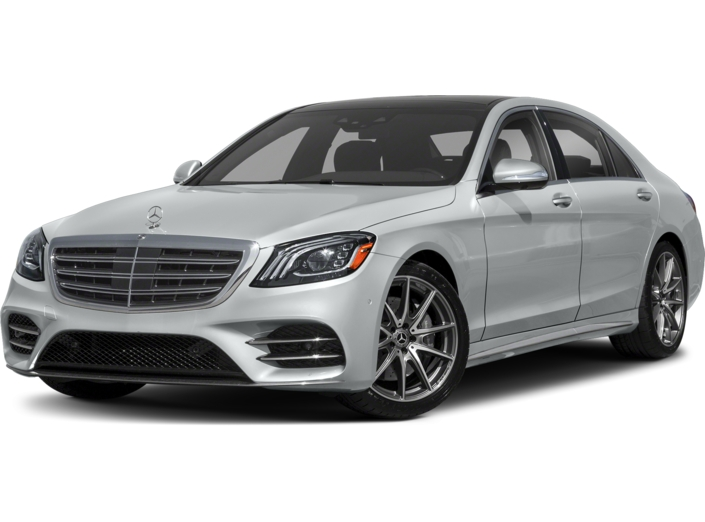 2019 Mercedes-Benz S 450 Long wheelbase 4MATIC® Morristown NJ