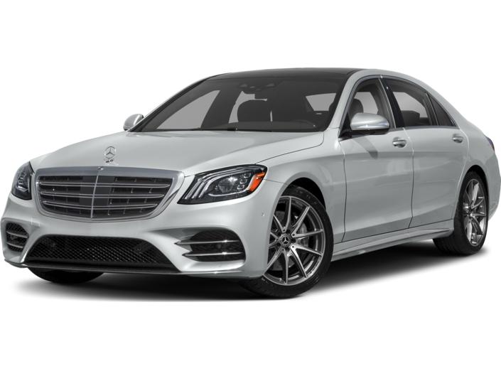 2019 Mercedes-Benz S 450 Long wheelbase4MATIC® Morristown NJ