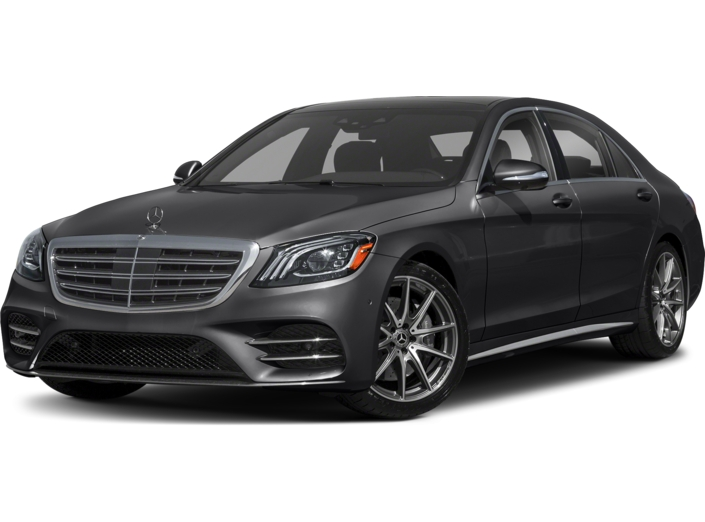2019 Mercedes-Benz S 450 Long wheelbase 4MATIC® Long Island City NY