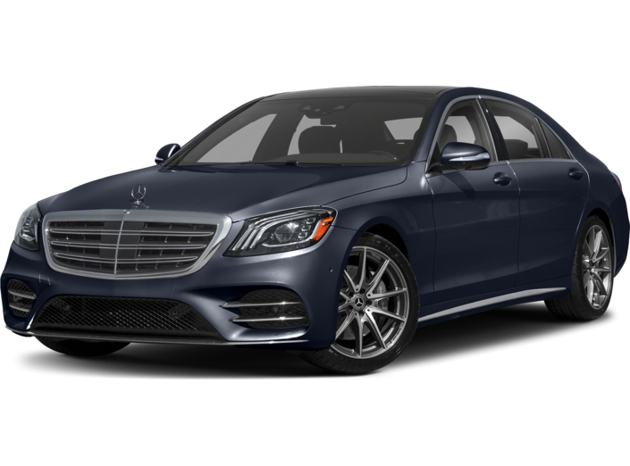 2019 Mercedes-Benz S 450 4MATIC® Morristown NJ