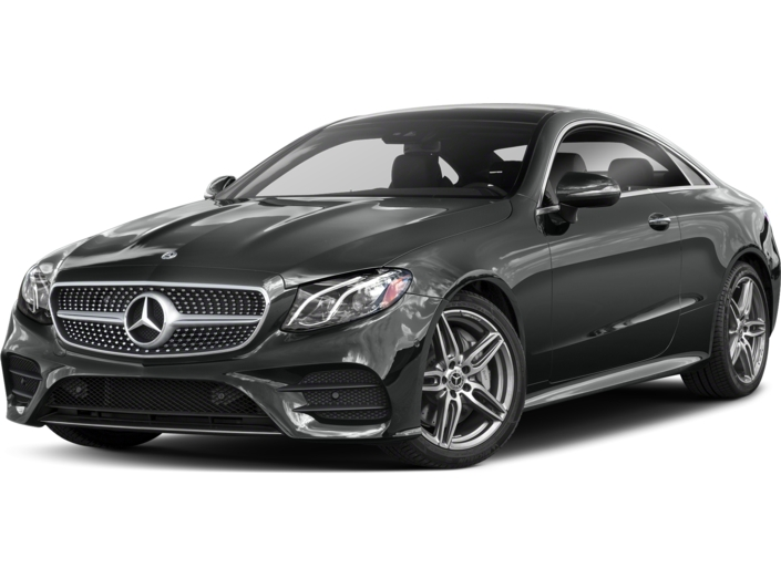 2018 Mercedes-Benz E 400 4MATIC® Coupe Kansas City MO