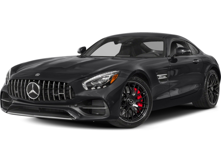 2018 Mercedes-Benz GT AMG®  C Long Island City NY