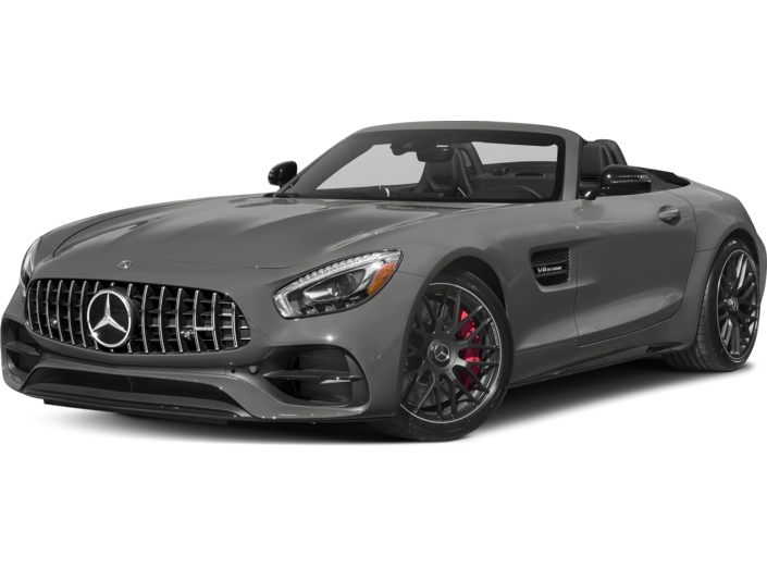 2018 Mercedes-Benz GT AMG® Cabriolet Long Island City NY