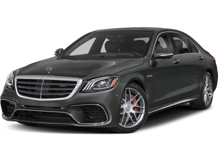 2019 Mercedes-Benz S AMG® 63 Long Wheelbase 4MATIC® Chicago IL