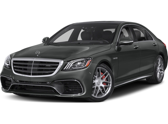 2019 Mercedes-Benz S-Class S 63 AMG® Merriam KS