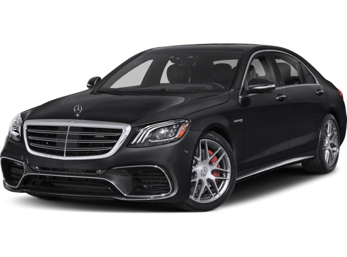 2019 Mercedes-Benz S-Class AMG® 63 4MATIC® Long Island City NY