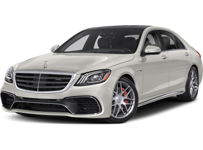 2019 Mercedes-Benz S AMG® 63 Long Wheelbase 4MATIC® Bowling Green KY