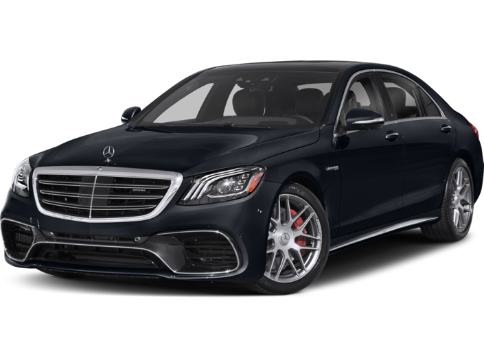 2018 Mercedes-Benz S AMG® 63 Long Wheelbase 4MATIC® Bowling Green KY