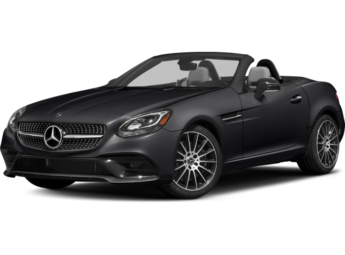 2019 Mercedes-Benz SLC 300 Roadster Wilmington DE