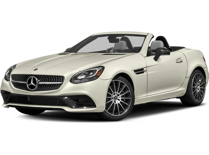 2019 Mercedes-Benz SLC 300 Roadster Merriam KS