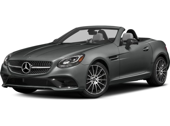 2019 Mercedes-Benz SLC 300 Roadster Morristown NJ