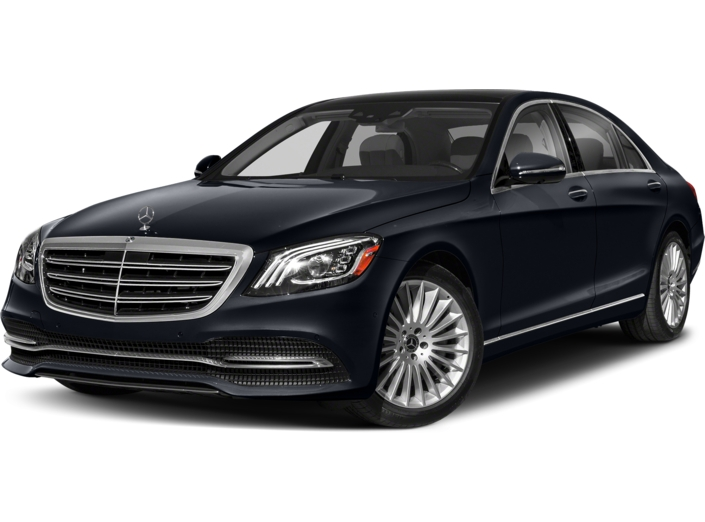 2019 Mercedes-Benz S 560 4MATIC® Sedan Long Island City NY