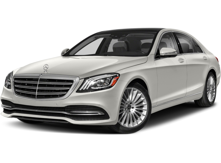 2019 Mercedes-Benz S 560 4MATIC® Sedan Merriam KS