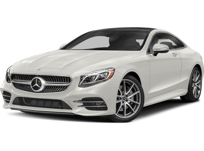 2019 Mercedes-Benz S 560 4MATIC® Coupe Long Island City NY