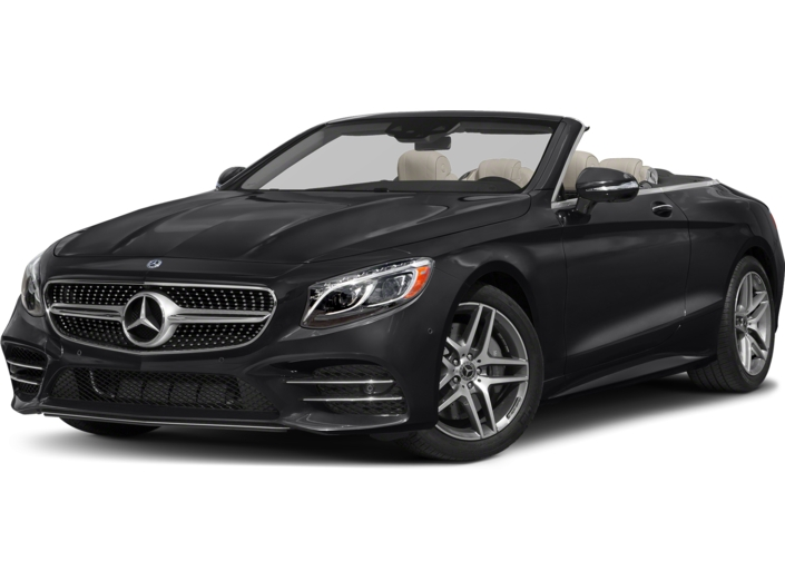 2019 Mercedes-Benz S 560 Cabriolet Morristown NJ