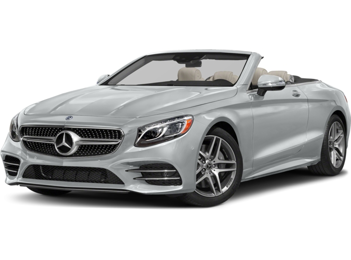 2019 Mercedes-Benz S 560 Cabriolet Long Island City NY