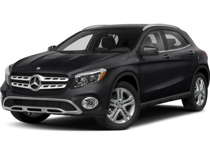 2019 Mercedes-Benz GLA 250 4MATIC® SUV Wilmington DE