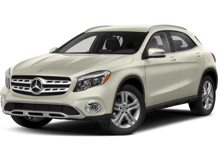 2019 Mercedes-Benz GLA 250 4MATIC® SUV Bowling Green KY