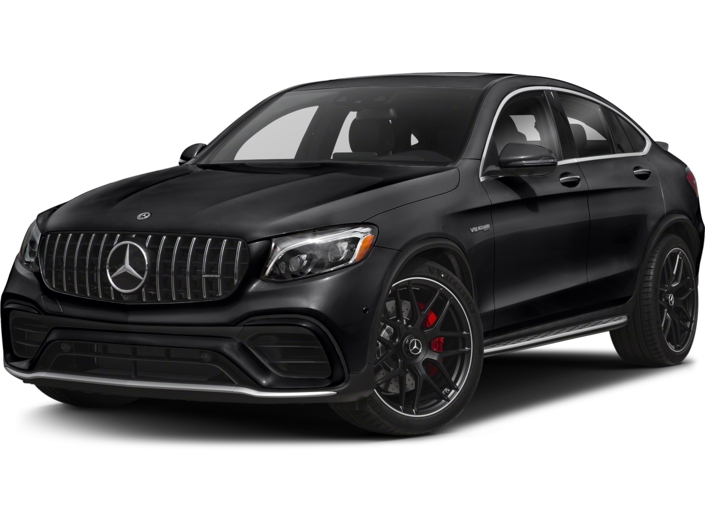 2018 Mercedes-Benz AMG® GLC 63 S Coupe  Kansas City MO