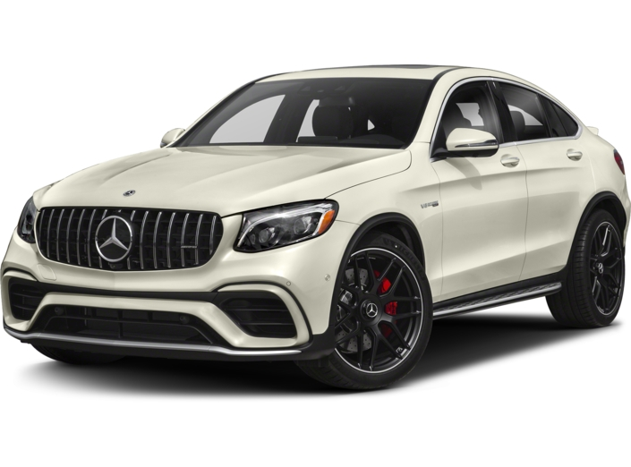 2019 Mercedes-Benz GLC AMG® 63 S Coupe Long Island City NY