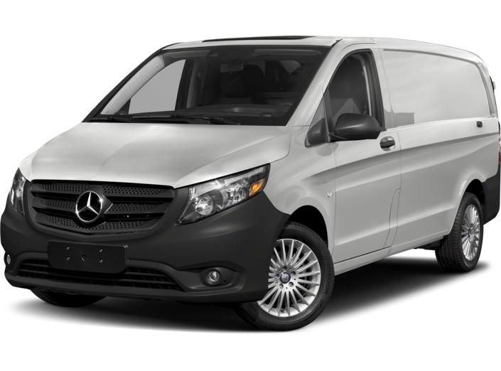 2019 Mercedes-Benz Metris Cargo Van  Long Island City NY
