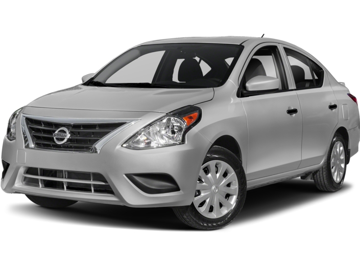 2018 Nissan Versa 1.6 SV McMinnville OR